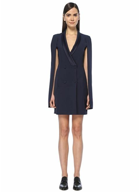 Lavısh Alıce Kokteyl Elbise Lacivert